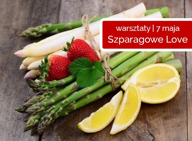 Szparagowe Love